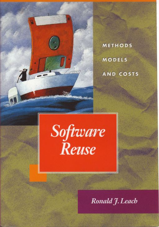 Software Reuse,2E
